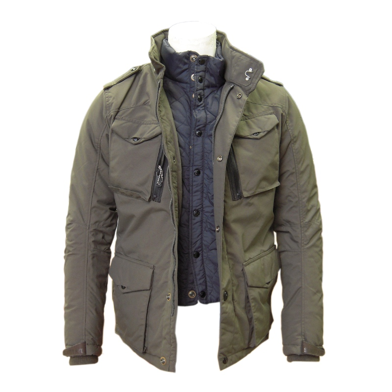 Schott - Field Jacket